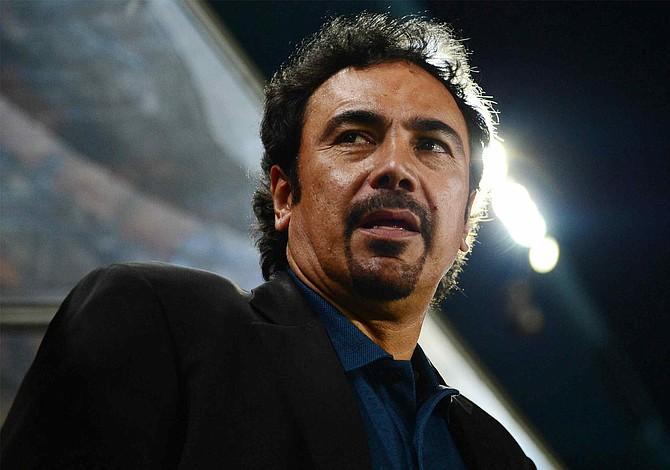 Hugo Sánchez: México sería campeón del mundo, pero no con Osorio