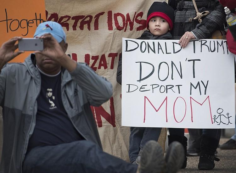 ÚLTIMA HORA: EE.UU. revoca programa DAPA que ampara a inmigrantes