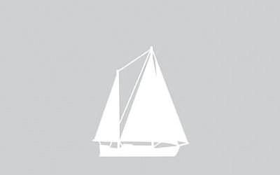 Queche: Dos mástiles, uno principal y uno menor o de mesana, ubicado detrás del principal pero delante del timón
