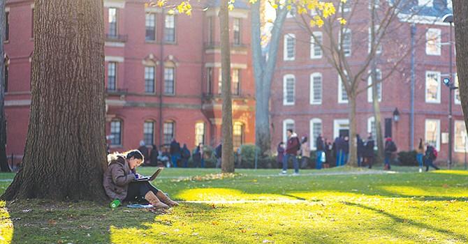 MIT, Stanford y Harvard, lideran la lista de mejores universidades del mundo. (EFE/USA).