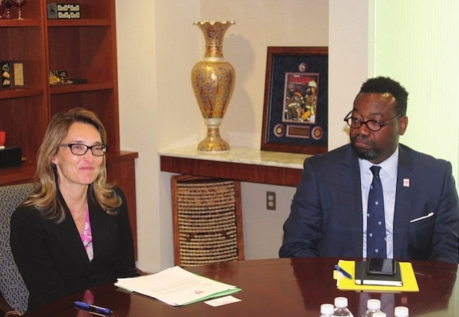 Alcaldía y líderes de fe de DC trabajan juntos en contra del odio y la discriminación