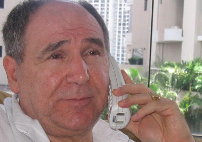 Expresidente Bucaram abandonó Panamá y se encuentra en Ecuador