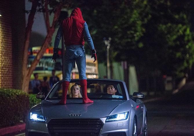 Audi volverá a vincular su imagen de marca al cine