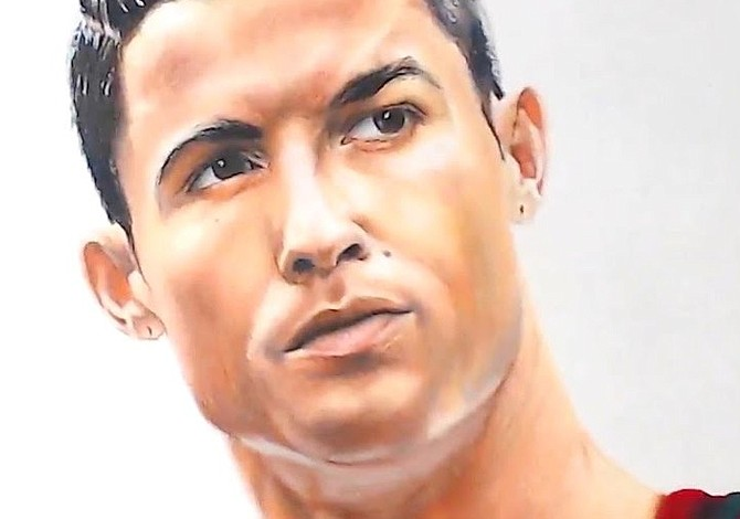 Crsitiano Ronaldo podría abandonar las filas del Real Madrid