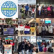 Los seleccionados participarán de un encuentro internacional con sede en Santiago de Chile