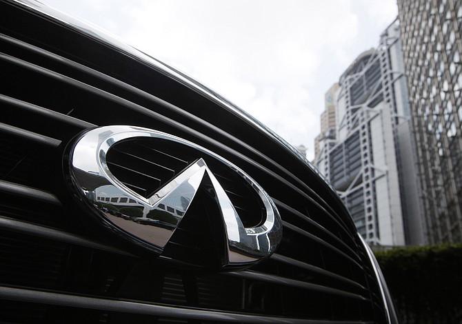 Planta de autos premium de Nissan abrirá en diciembre