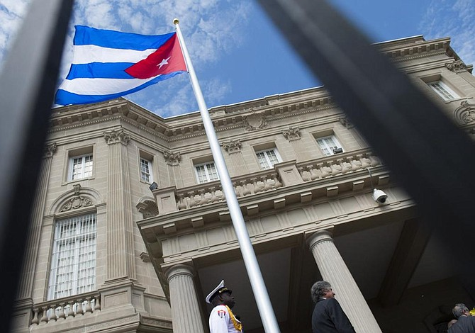 Trump apoya el embargo a Cuba y se opone a que el Congreso lo levante