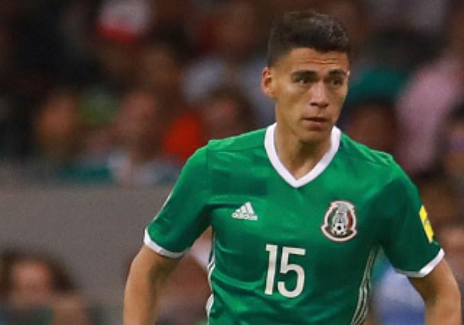 Héctor Moreno salvó a México de la derrota ante Portugal