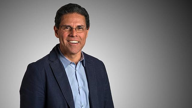 Armando Almanza