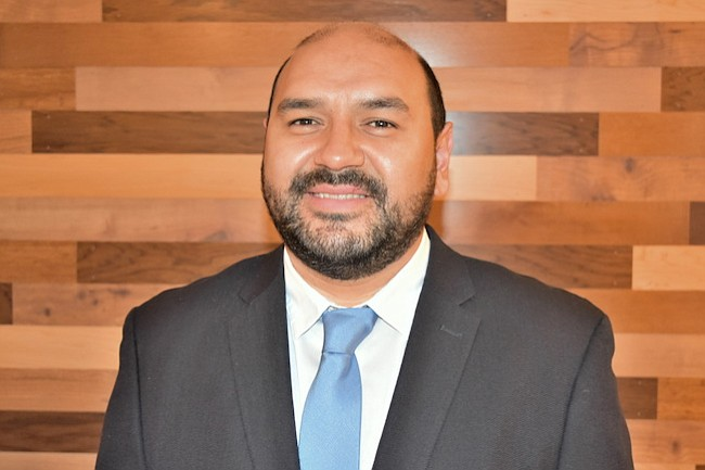 Nestor Alvarenga