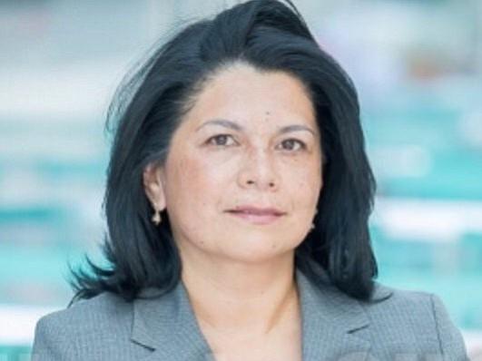 Carla Decker