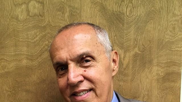 Jay Haddock Ortiz