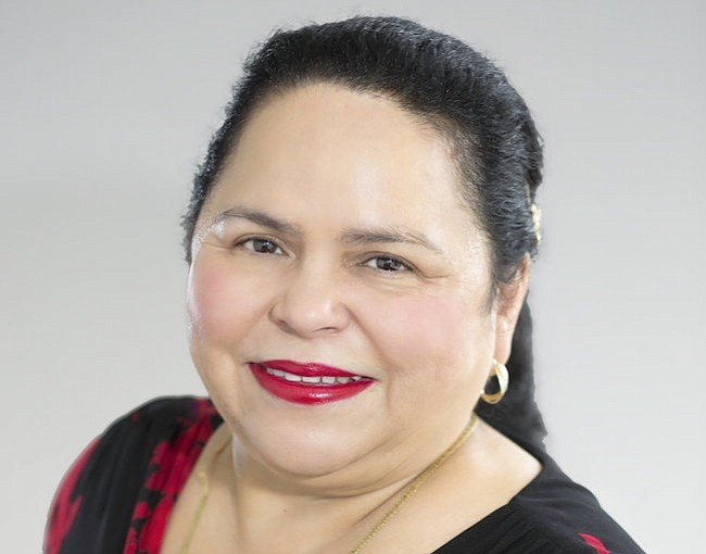 Margarita Dilone