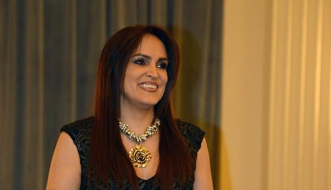 Maria-Fernanda Borja