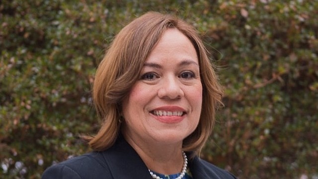 Councilmember Nancy Navarro