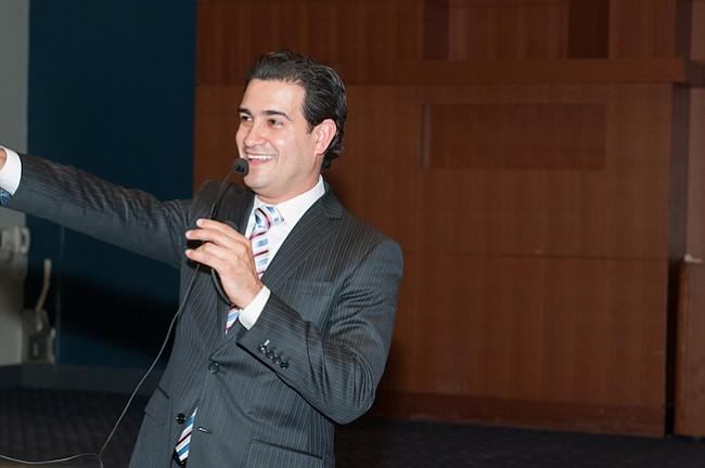 Mario Acosta-Velez