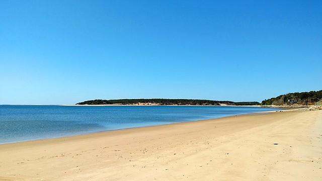 Cape Cod es un destino muy común para los bostonianos durante el verano