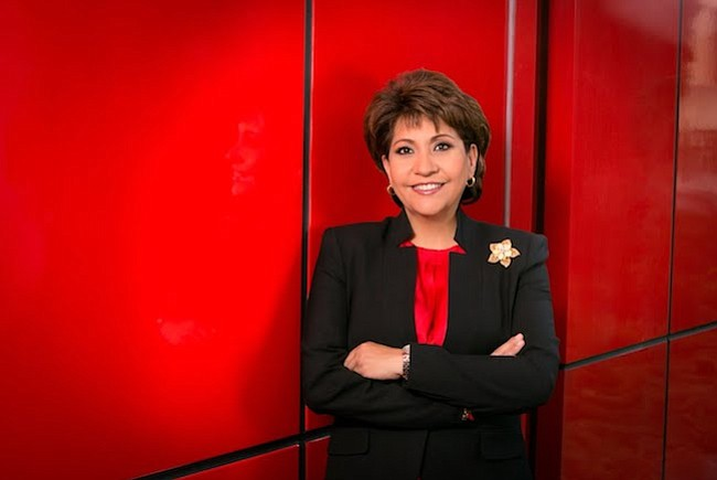 Janet Murguía
