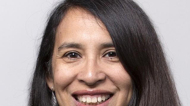 Suzanne Gamboa