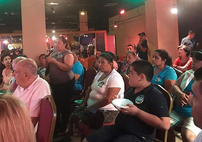 Alcaldía de Boston ofrece asesoría gratuita sobre inmigración