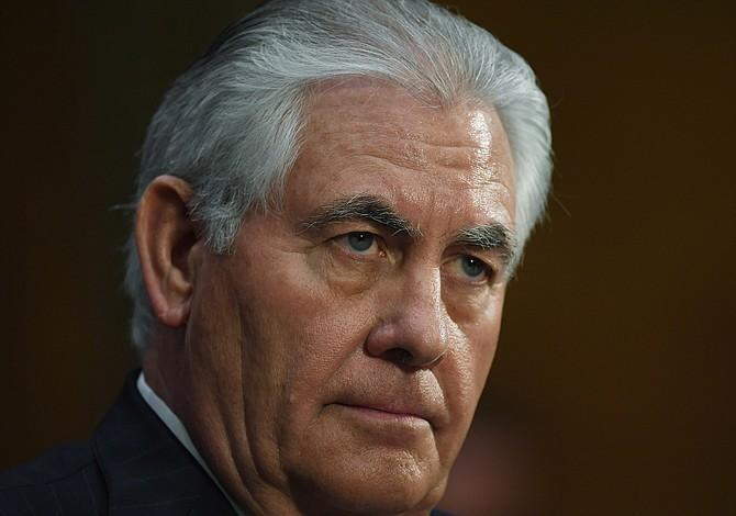 Secretario de Estado Tillerson fomenta esfuerzos que promuevan la prosperidad en Centroamérica