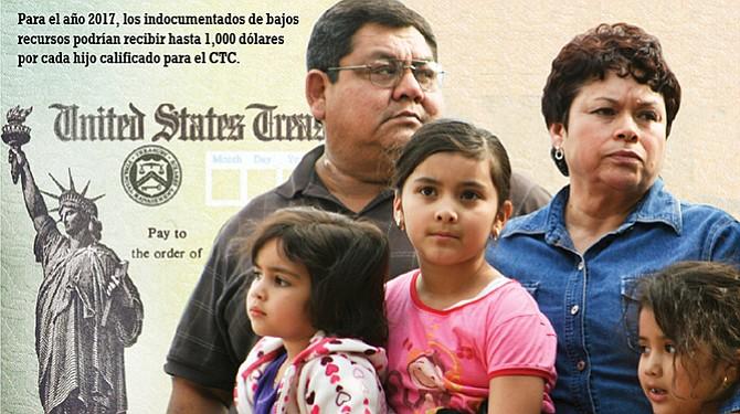 Muchos indocumentados perderán su devolución de impuestos
