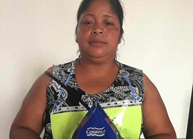 Juana un ejemplo de lucha y perseverancia