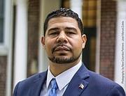 John Rodriguez, New Columbia Partners, Principal | Senior Political Analyst for El Tiempo Latino