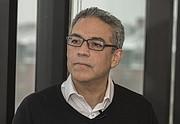 Javier Marin | El Tiempo Latino Publisher/CEO