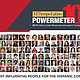 This inaugural Powermeter is a case in point of how the Hispanic talent has managed to succeed in business, in academia, advocacy and politics.