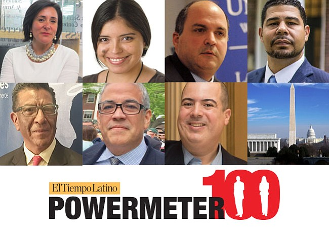 The Powermeter: Beyond The 100 List