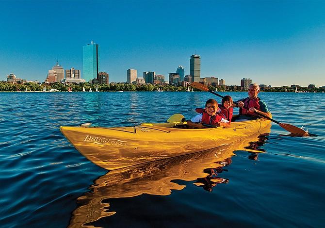 12 planes para disfrutar del verano en Boston