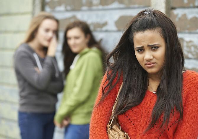 Depresión con mayor incidencia en jóvenes hispanas