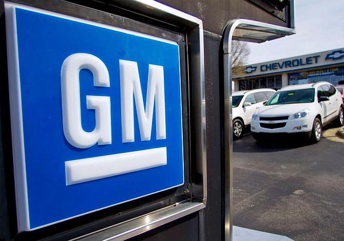 GM eliminará centenares de empleos en EEUU