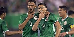En el último encuentro clasificatorio, México se verá con Rusia