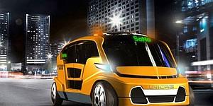 Los robot-taxi están a la vuelta de la esquina