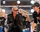 Pitbull y Enrique Iglesias, reyes en Miami