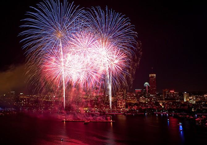 Todo lo que debes saber si quieres celebrar el 4 de julio en la Explanada de Boston