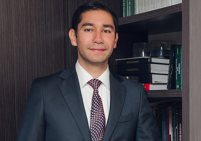Capturan a director de unidad anticorrupción de la Fiscalía de Colombia