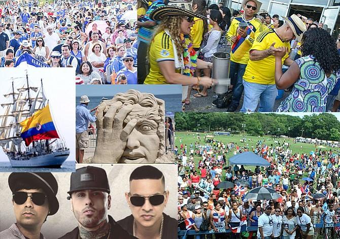 Festivales y conciertos latinos que vienen a Boston este verano