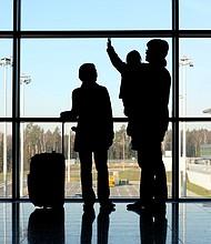 3.27 millones de viajeros, un aumento de 1.4% que en el 2016, buscarán otros medios de transporte, incluyendo cruceros, trenes y autobuses.