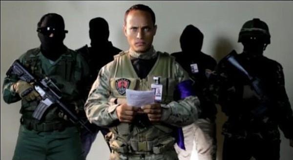 ¿Podría el extraño ataque del helicóptero en Venezuela ser un punto de inflexión?