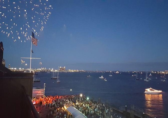 10 eventos ocurriendo en Boston este fin de semana