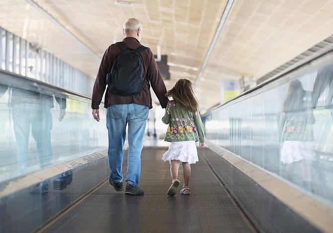 10 + 1 tips para viajar con niños