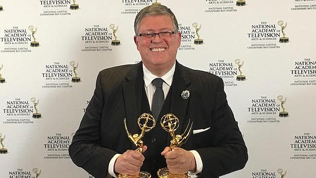 Trull: Es posible competir por un Emmy y ganar haciendo periodismo latino