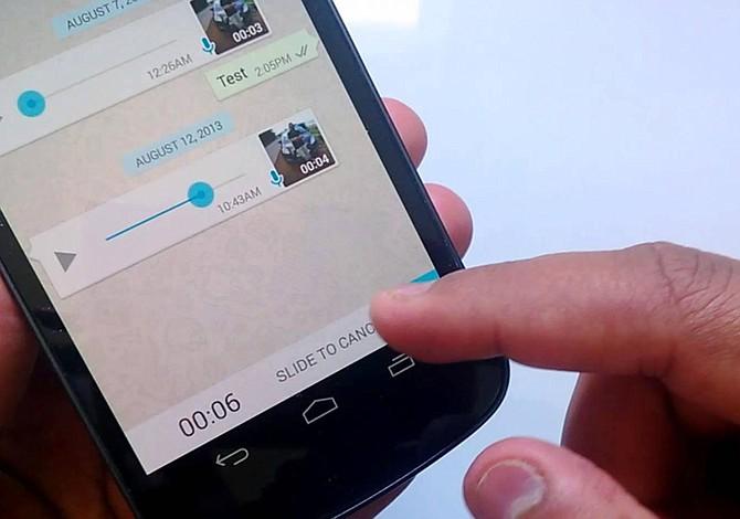 Aprende a convertir las notas de voz de Whatsapp en texto