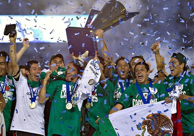 Copa de Oro: México busca mostrar fútbol de primera con un equipo de segunda