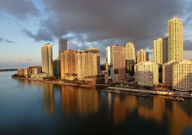 Nicolás Maduro provoca boom inmobiliario en Miami