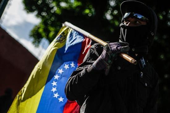 Departamento del Tesoro de EEUU sanciona a otros ocho funcionarios del gobierno de Venezuela