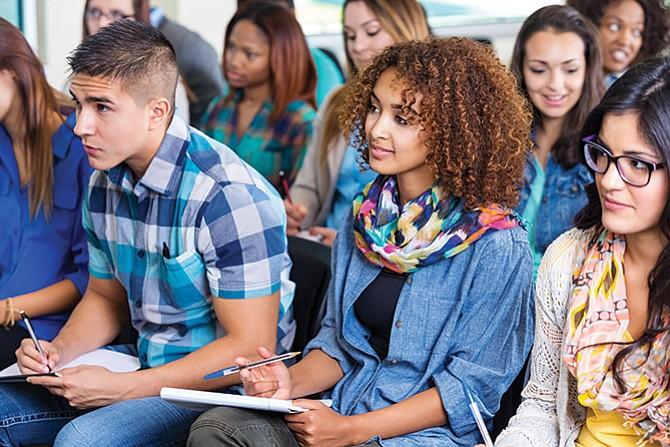 ACC te ofrece excelentes opciones para que aprendas inglés